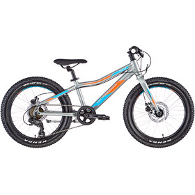 "Serious Trailkid 20"" Kinderen, red/grey"